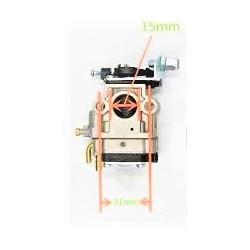 moto pompe a eau thermique