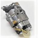 Tondeuse thermique 208 cc TIMBERPRO