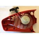Kit de remplacement tuyauterie d'essence moteurs 52 cc