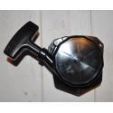 Tronçonneuse thermique professionnel 62cc TIMBERPRO -Guide 50cm