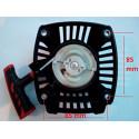 Bobine d'allumage extérieur d'atomiseur pulvérisateur thermique 43 cc TIMBERPRO