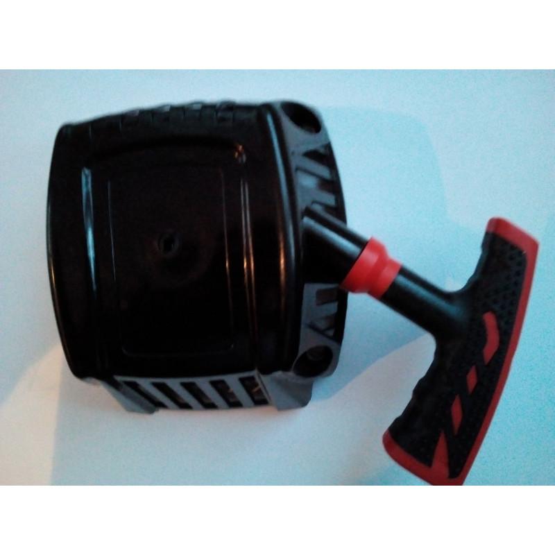 Poire d'amorçage de tondeuse thermique 208 cc TIMBERPRO