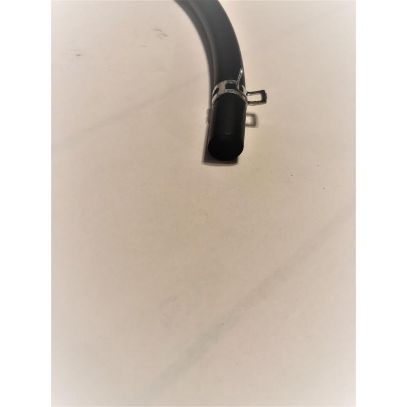 Cache protection de chaine de tronçonneuse Timberpro 58 et 62 CC